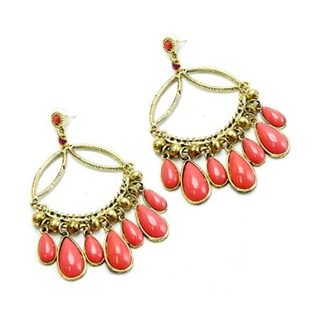 anas-coral-pink-teardrop-chandelier-earrings-final-sale