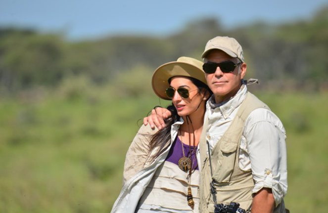 George-showed-PDA-Amal-safari