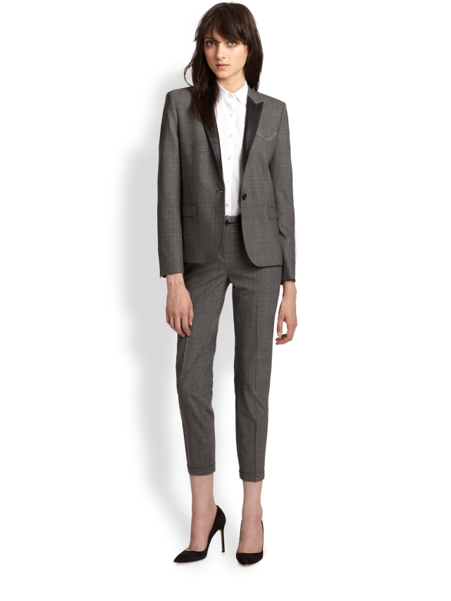 the-kooples-gray-prince-de-galles-leather-trimmed-stretch-wool-blazer-product-1-21943830-0-638960721-normal