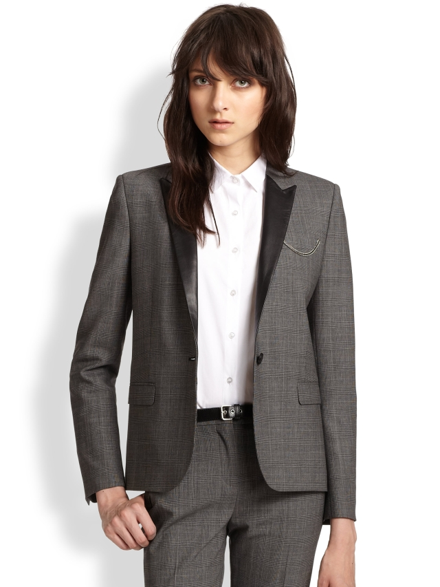 the-kooples-gray-prince-de-galles-leather-trimmed-stretch-wool-blazer-product-1-21943830-1-638960753-normal