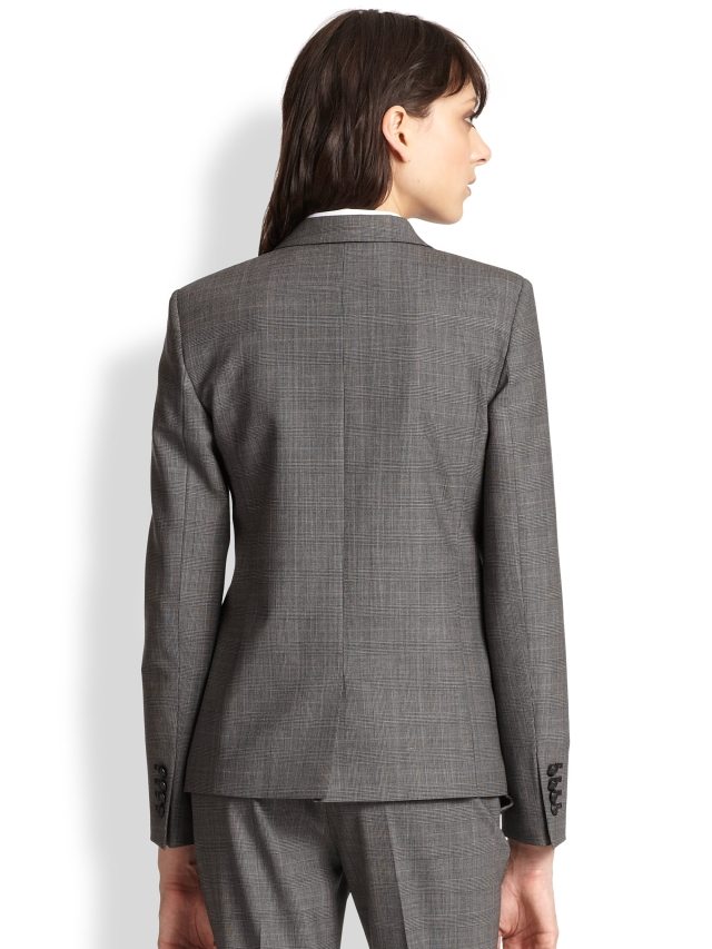 the-kooples-gray-prince-de-galles-leather-trimmed-stretch-wool-blazer-product-1-21943830-2-638960953-normal
