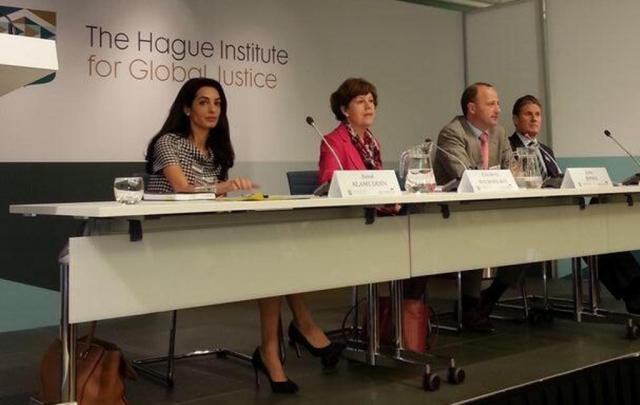 header global justice