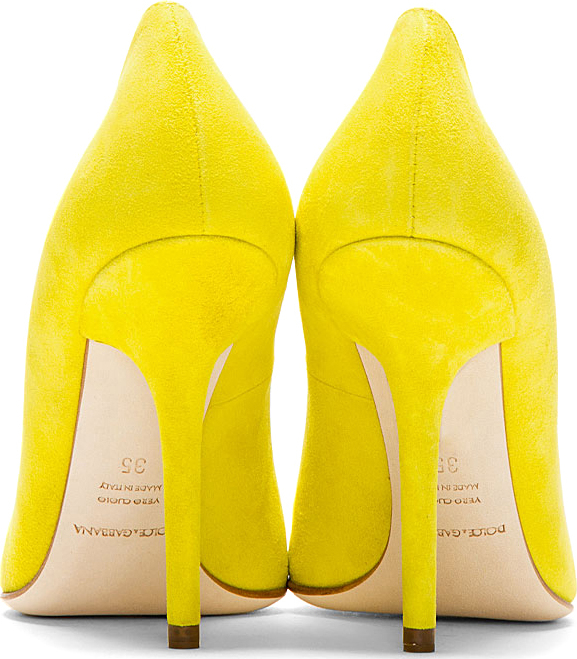 dolce-and-gabbana-yellow-lemon-goat-suede-citrus-pump-pumps-product-1-16355780-0-338029081-normal