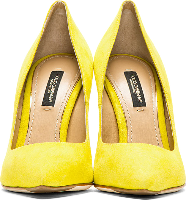 dolce-and-gabbana-yellow-lemon-goat-suede-citrus-pump-pumps-product-1-16355780-4-338029409-normal