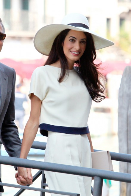 George-Clooney-Amal-Alamuddin-Wedding-G13 (1)