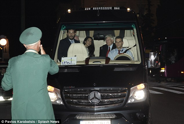 1413232082256_wps_6_Amal_Alamuddin_arrives_at