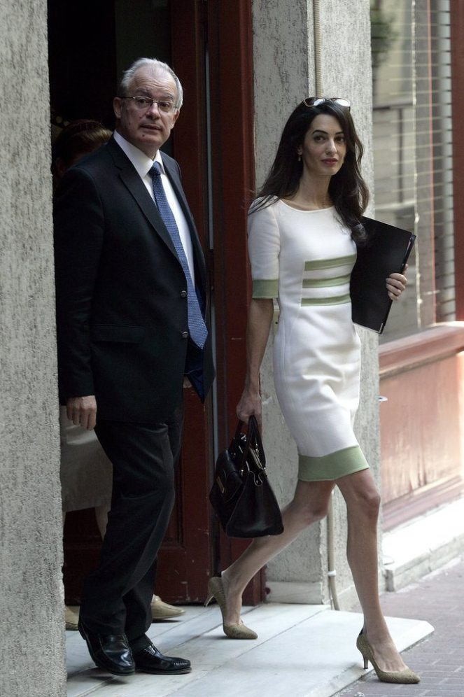 Amal-Clooney-Working-Greece-Pictures