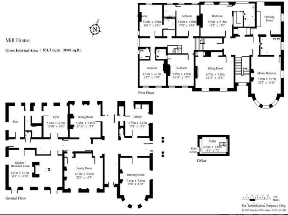 Astounding Kitchen Floor Plans With Pantry And Laundry Room Layout Ideas Also Walk In Closet Plans And Beside Of Master Bathroom Layouts With Tub likewise Genesis 3 likewise 212517 moreover 2700499 also Amal Alamuddin And George Clooneys New Mansion Aberlash House. on mud room lighting
