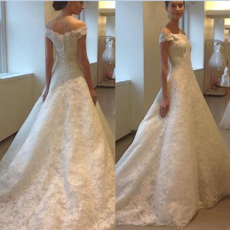 Clooney wedding dress pictures