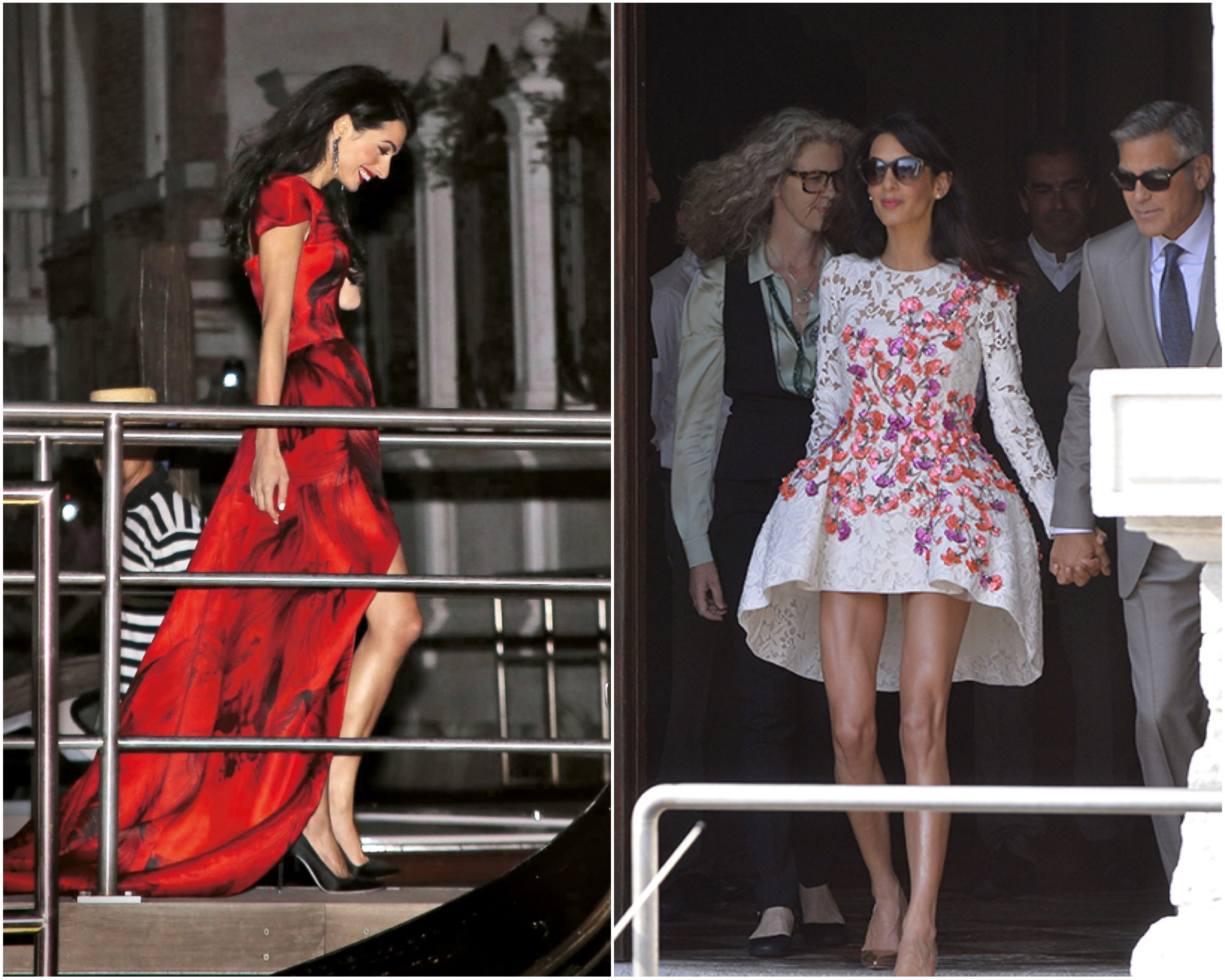 October   2014   Amal Clooney Style   Page 4