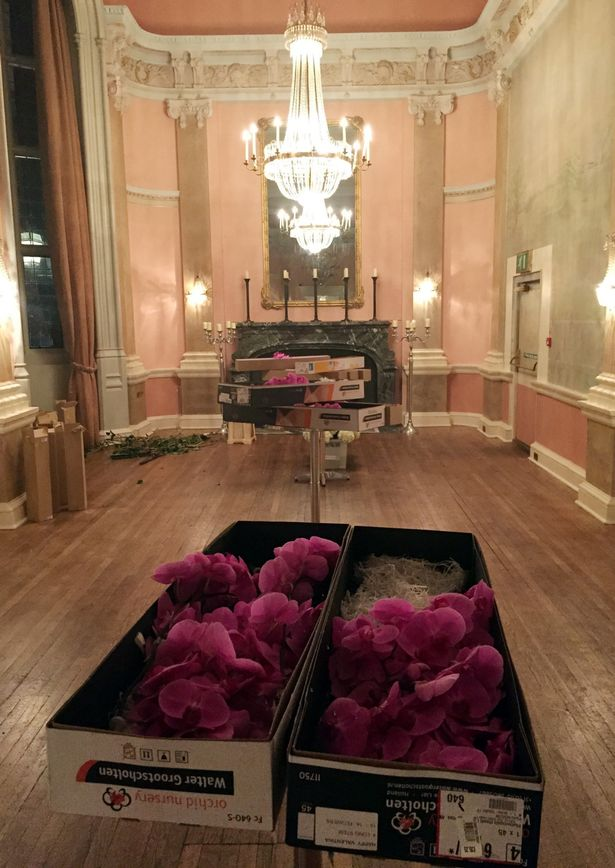 Interior-of-Danesfield-House-Hotel-which-will-host-the-Clooney-wedding-party
