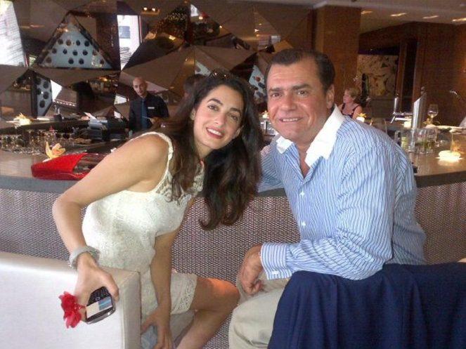 Amal Cousin Marc 2012