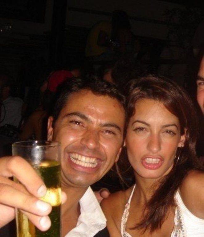 Amal ex boyfriend 2
