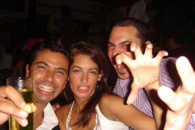 Amal ex boyfriend