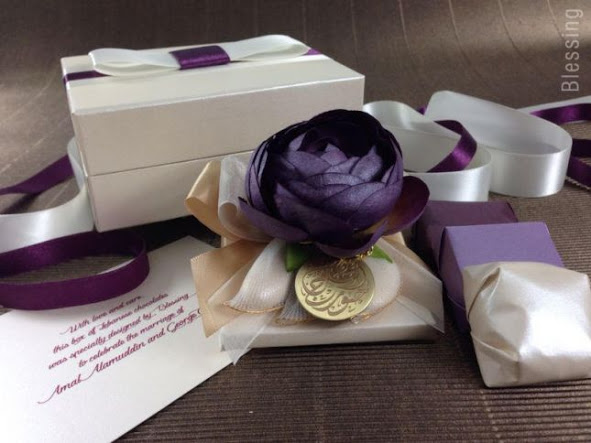 Lebanon Wedding Favors