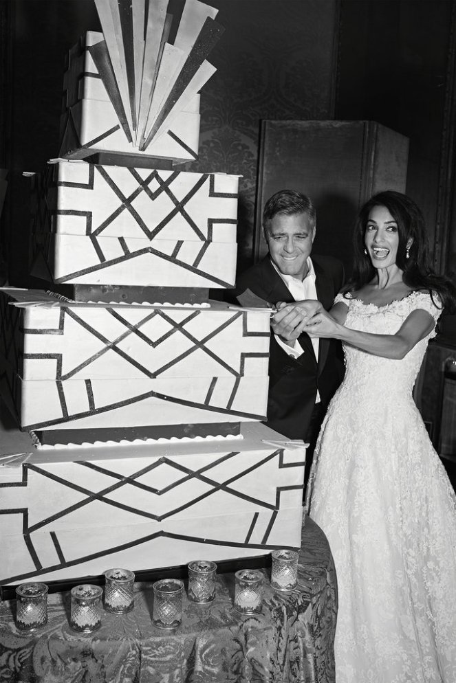 Go-Inside-George-Clooney-Amal-Alamuddin-Wedding-Never-Before-Seen-Snaps (2)