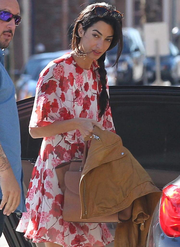 Amal-Alamuddin-Running-Errands-LA-January-2015234