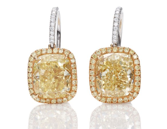 harry-winston-jessica-chastain-yellow_diamond_drop_earrings