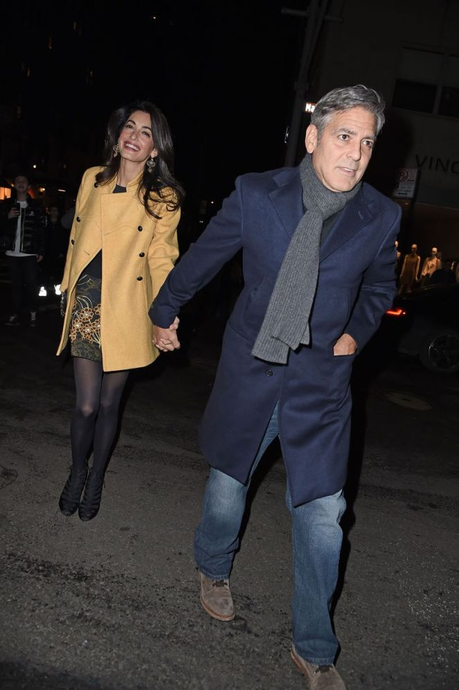 George-Clooney-and-wife-Amal-hold-hands-as-they-walk-back-to-their-hotel (5)