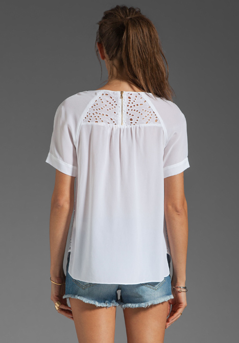 1750-Rebecca-Taylor-Eyelet-T-in-White-For-Women-2