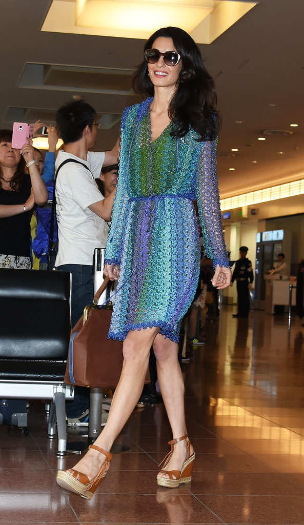 Amal-Clooney-Wearing-Blue-Crochet-Missoni-Dress (5)