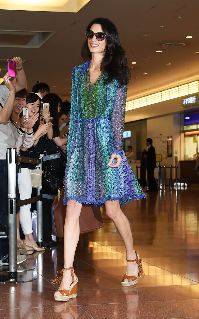 Amal-Clooney-Wearing-Blue-Crochet-Missoni-Dress (7)