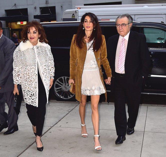 Amal-Clooney-Wearing-Gucci-Suede-Coat-2015 (6)