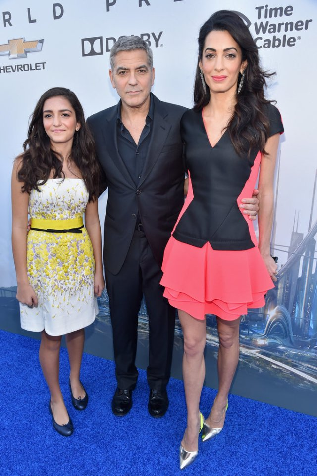 George-Clooney-Amal-Alamuddin-Tomorrowland-Premiere (1)