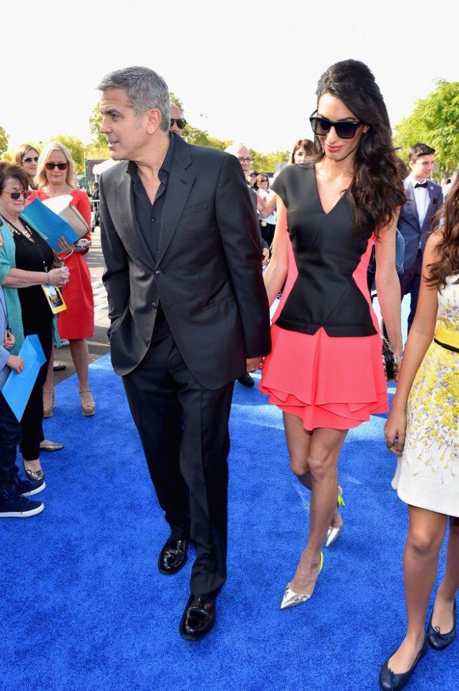 George-Clooney-Amal-Alamuddin-Tomorrowland-Premiere (3)