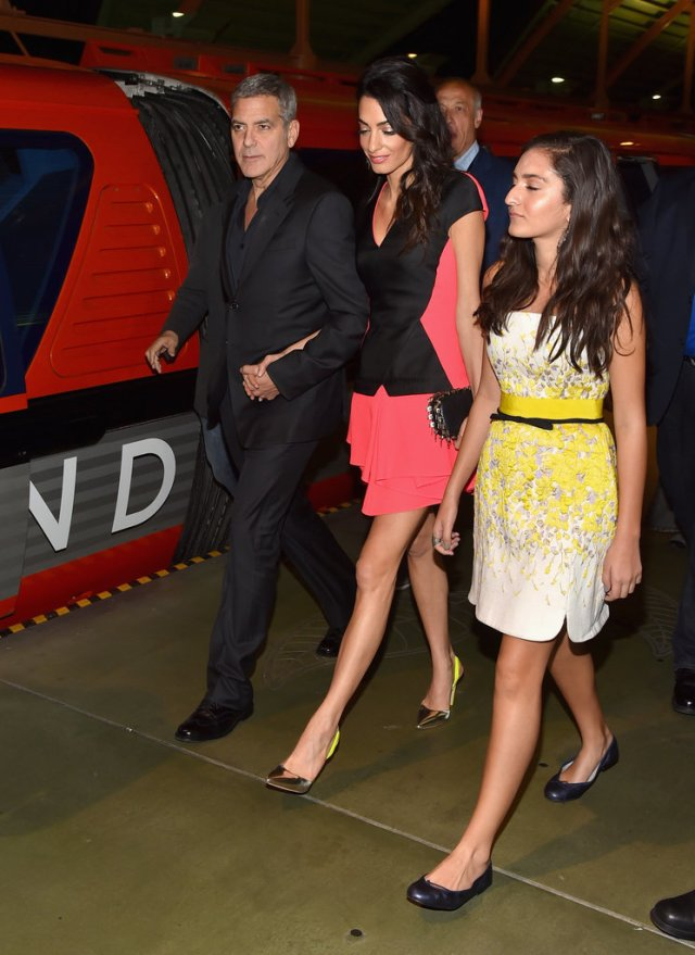 George-Clooney-Amal-Alamuddin-Tomorrowland-Premiere (6)