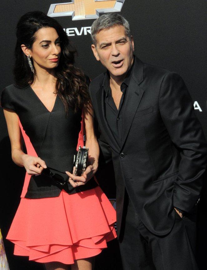 George-Clooney-Amal-Alamuddin-Tomorrowland-Premiere (7)
