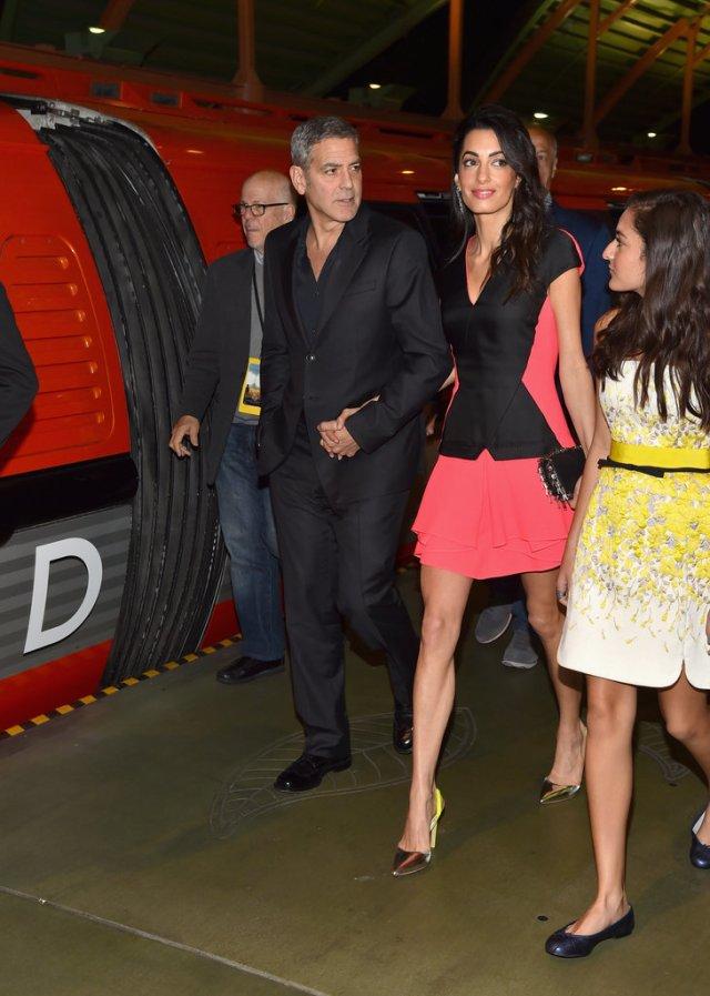 George-Clooney-Amal-Alamuddin-Tomorrowland-Premiere (9)