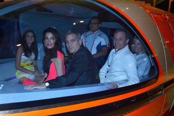George-Clooney-Amal-Alamuddin-Tomorrowland-Premiere