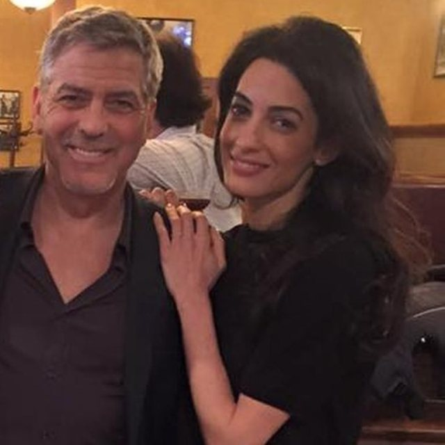 George-Amal-Clooney-Vacation-Kentucky-June-2015