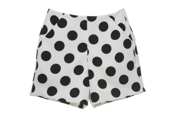 Polka-Dot-Bambah-Shorts-price-upon-request