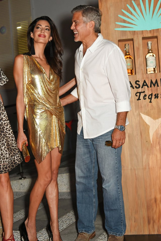 Amal-glittering-gold-minidress-stole-spotlight-when-she-stepped (1)