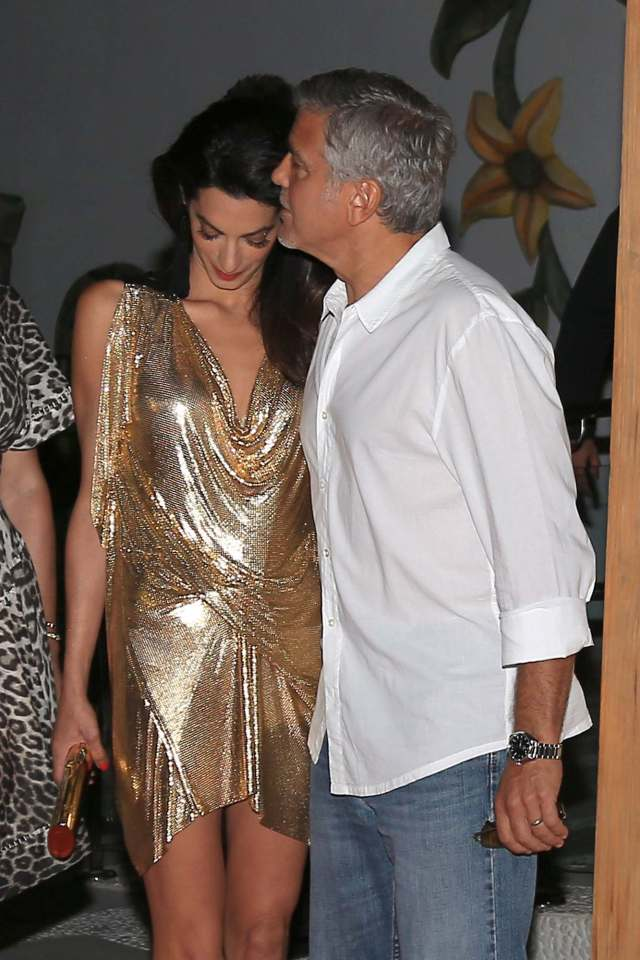 GeorgeAmalClooney5