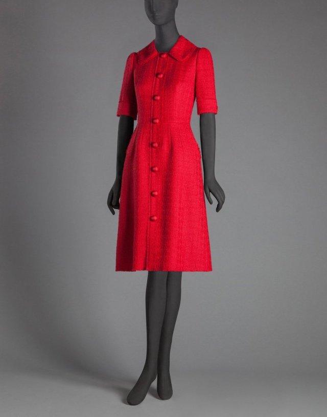 Dolce-amp-Gabbana-Woven-Shirt-Dress-2945