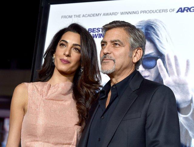 George-Amal-Clooney-Our-Brand-Crisis-LA-Premiere