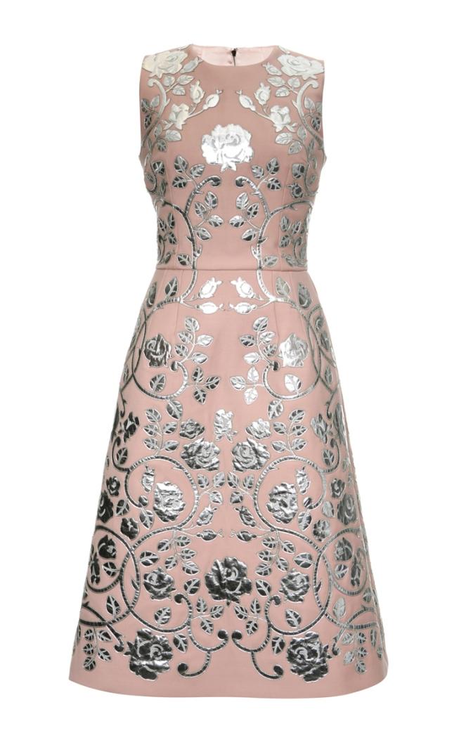 large_dolce-gabbana-multi-double-crepe-metallic-leather-applique-a-line-dress