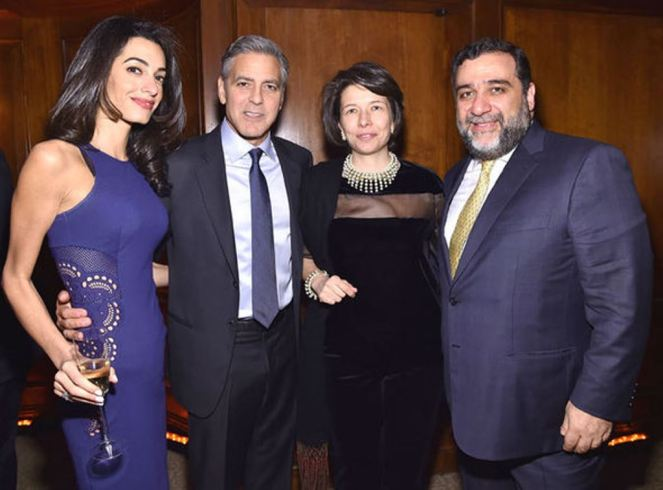 Actor-George-s-wife-is-helping-females-from-her-home-country-of-Lebanon-415161