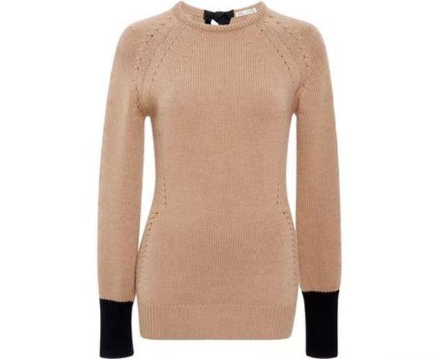 rentacontrastsweater