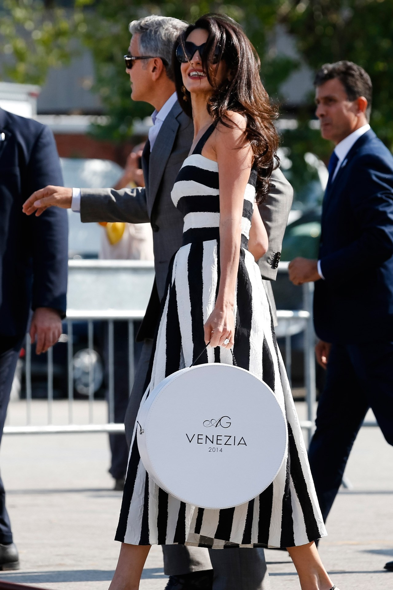 Amal Clooney Style A Blog About Amal 39 S News Style Page 2