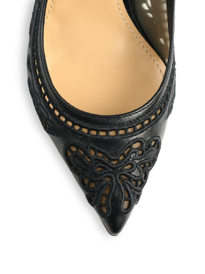 dolce-gabbana-black-leather-lace-cutout-slingback-pumps-product-1-19424324-1-970583776-normal1
