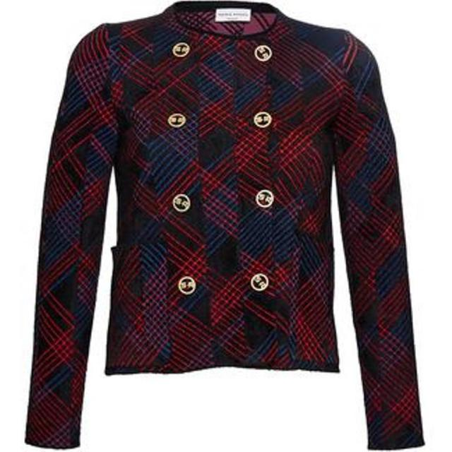 sonia-rykiel-velvet-knit-argyle-print-jacket-pic263939