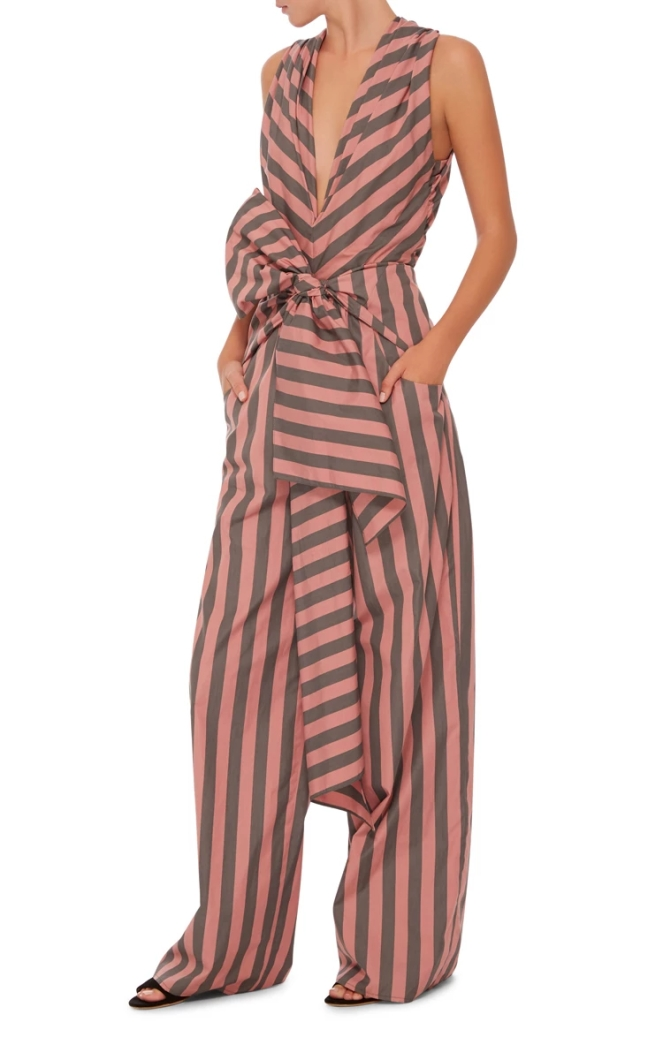 large_tome-stripe-striped-cotton-bow-front-jumpsuit-3