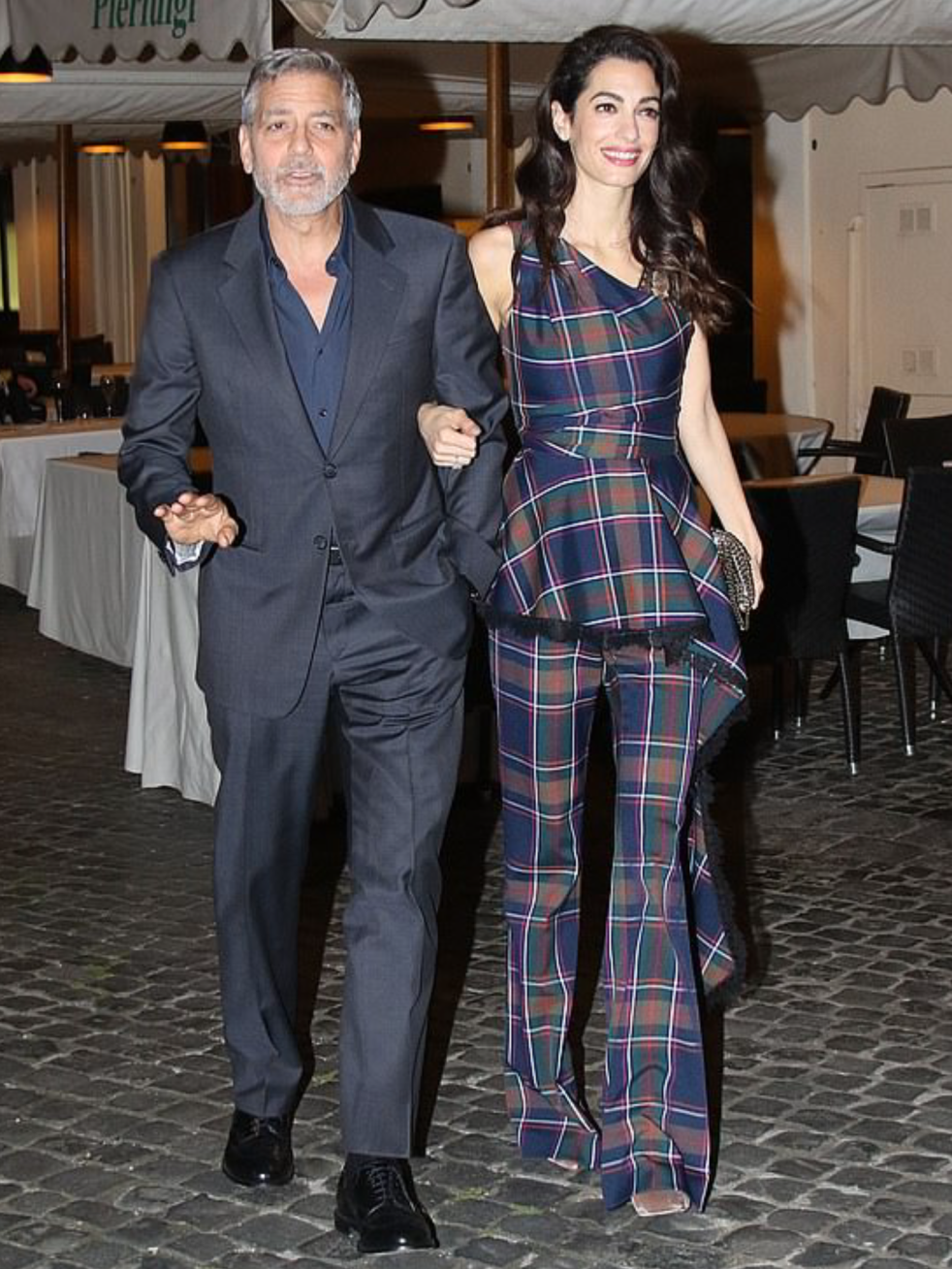 Amal Clooney Style – A blog about Amal's news & style