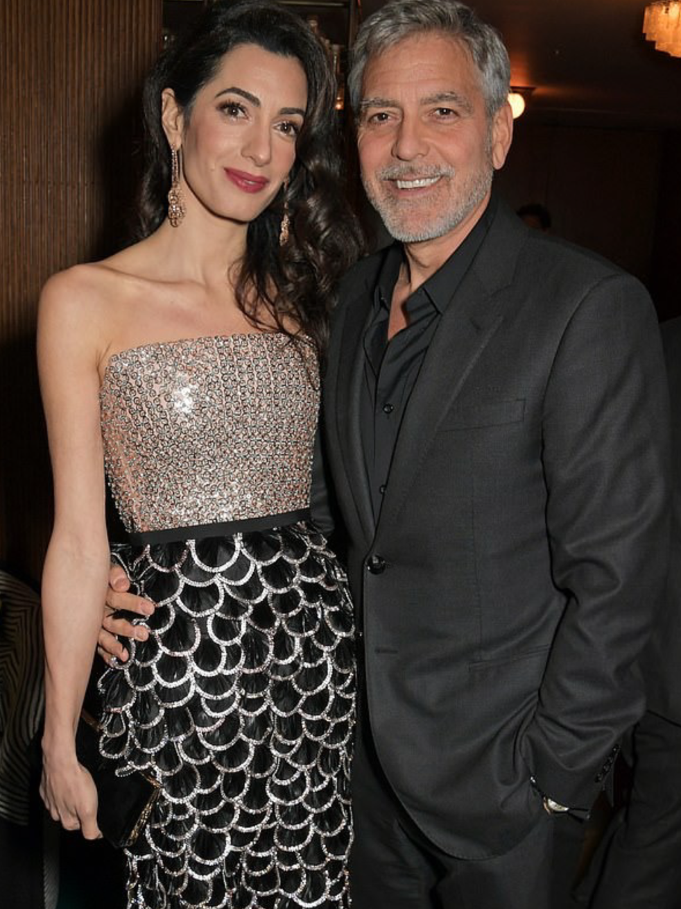 May 2019 – Amal Clooney Style