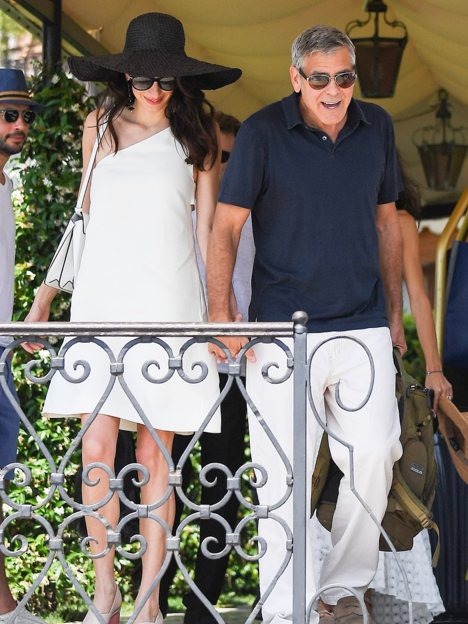 Amal Clooney Style \u2013 A blog about Amal\u0027s news \u0026 style